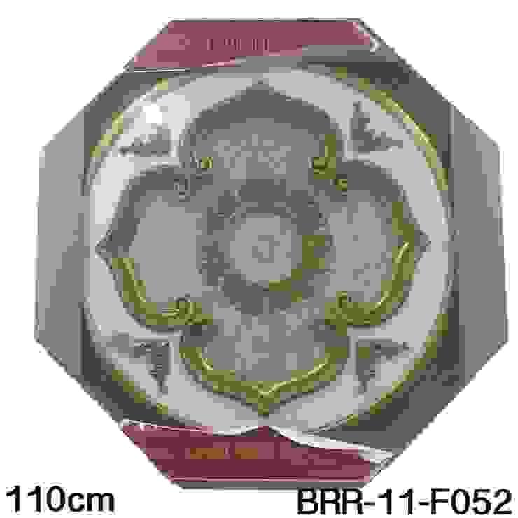 Lamplate BRR-11-F052 Oleh Tecto Plafon Asia