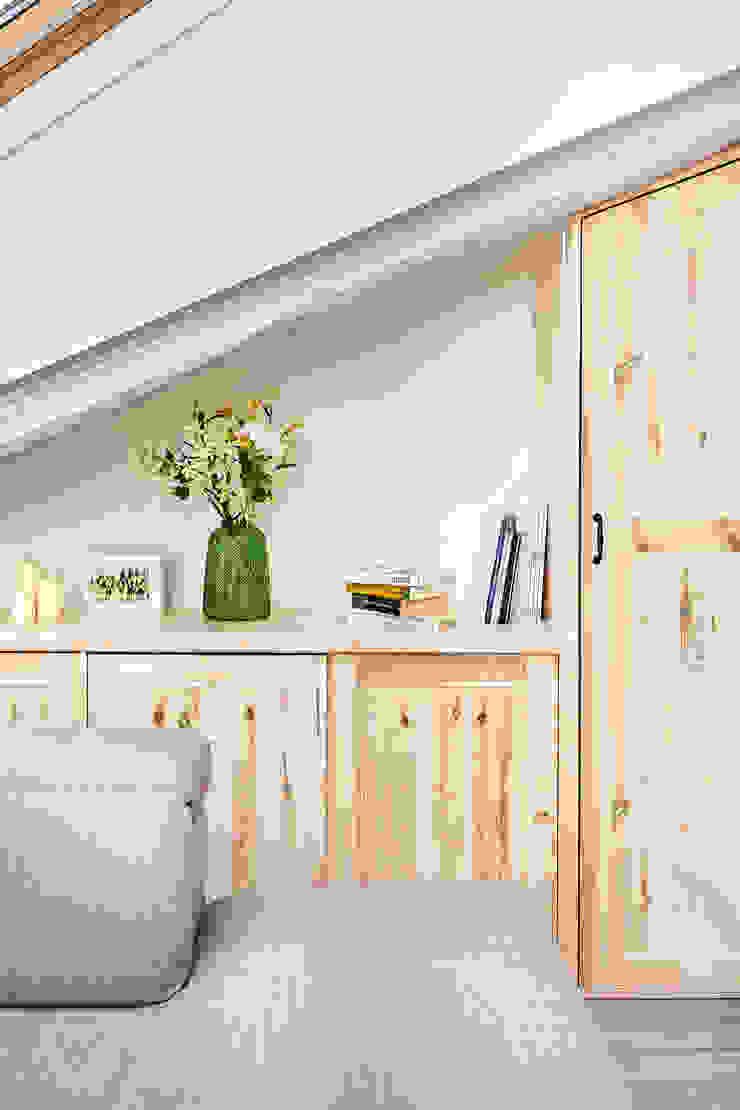 Modern Oturma Odası ND Interiorismo & Decoración Modern
