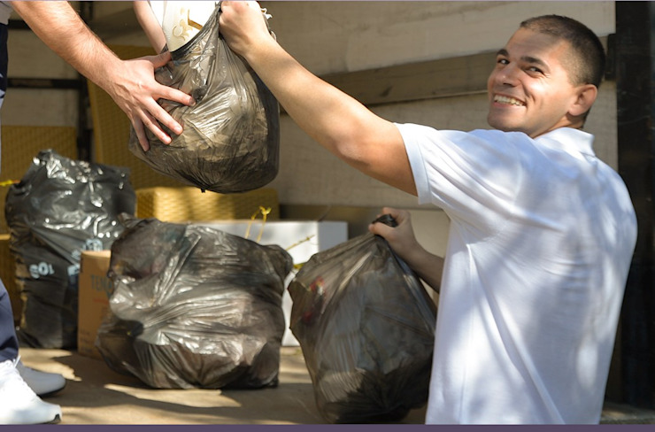 Professional Rubbish Removal Services by Paul's Rubbish Removal Melbourne