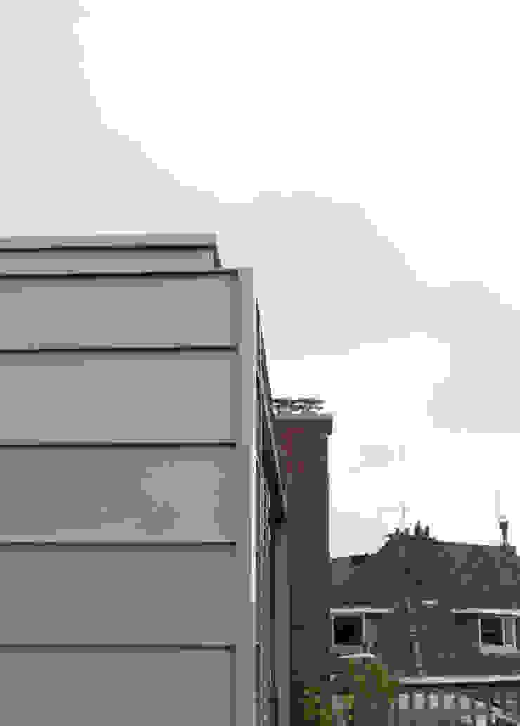 Zinken dakopbouw jaren 30 | Studioschaeffer van Studioschaeffer Architecten BNA Klassiek