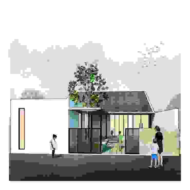 Kindergarten School Oleh AKARA Studio