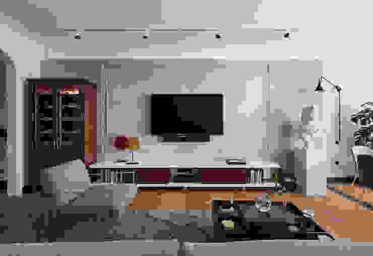 by V.Concept studio Eclectic Concrete
