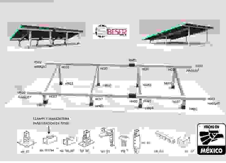BESER MEX SA DE CV / ANCLO