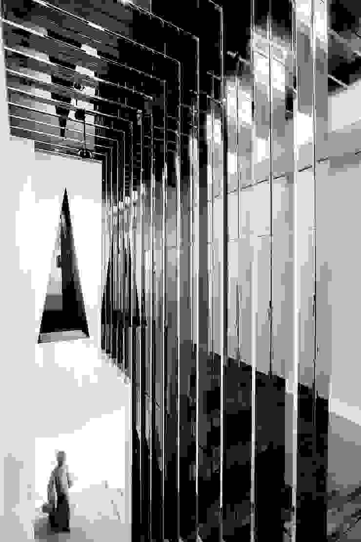 叡觀國際空間規劃[ESTYLE藝廊] 根據 叡觀國際空間規劃 簡約風