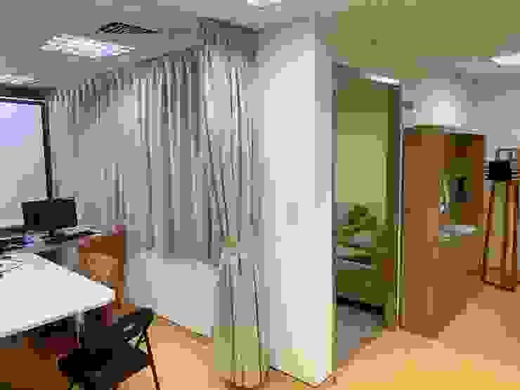 兒童醫院兒少保護醫療中心 – 施工案例 根據 寶瓏室內裝修有限公司