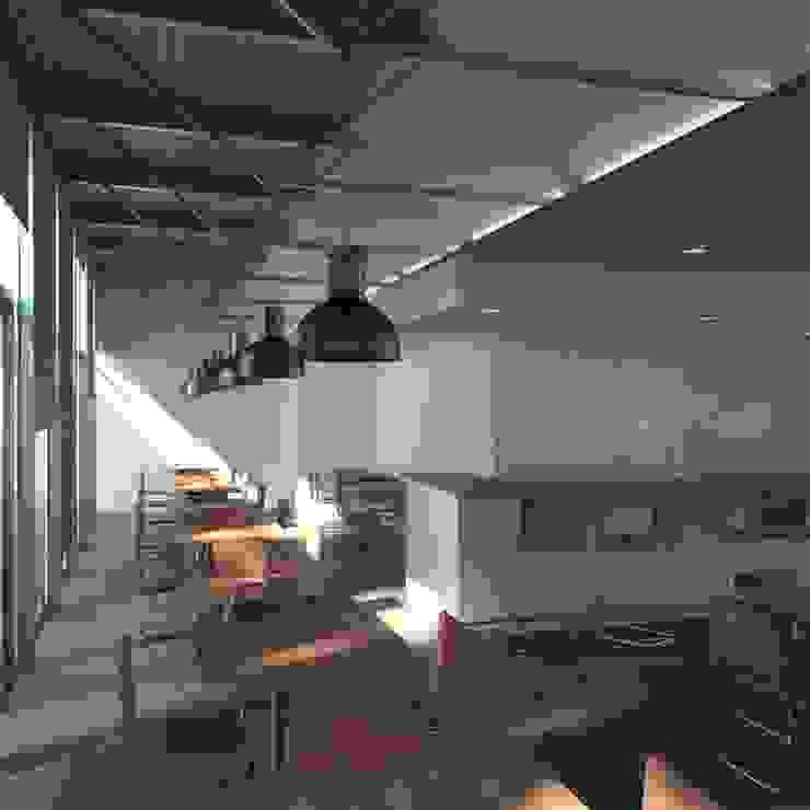 Divers Arquitectura, especialistas en Passivhaus en Sabadell 酒吧&夜店