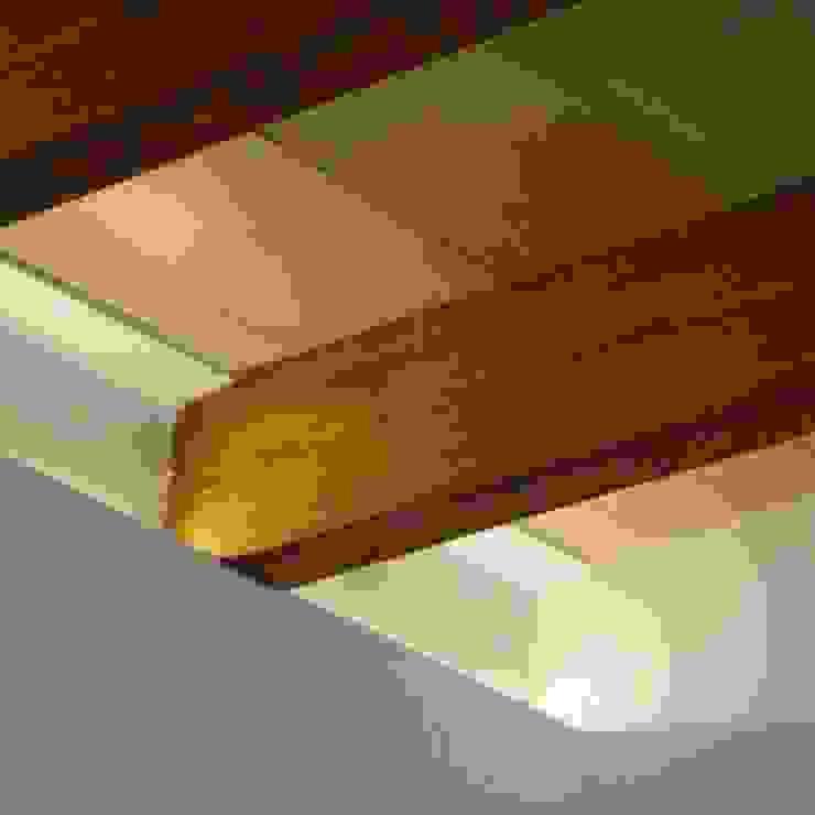 Divers Arquitectura, especialistas en Passivhaus en Sabadell Mediterranean style dining room