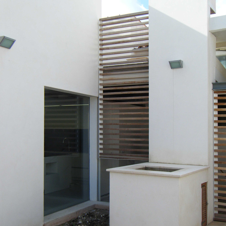 Divers Arquitectura, especialistas en Passivhaus en Sabadell Single family home
