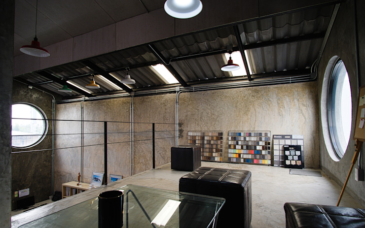 Studio โดย Pilaster Studio Design