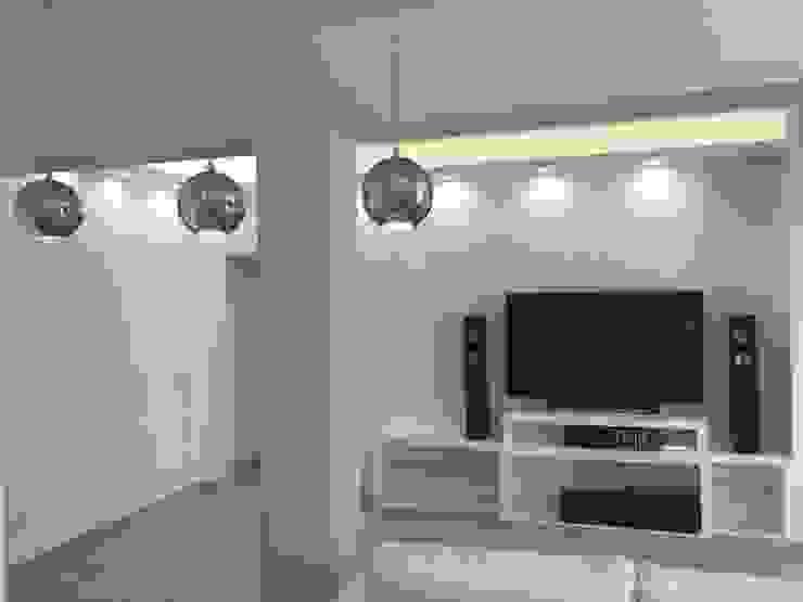 Omnia Multiservizi - Roma Invest Modern Living Room