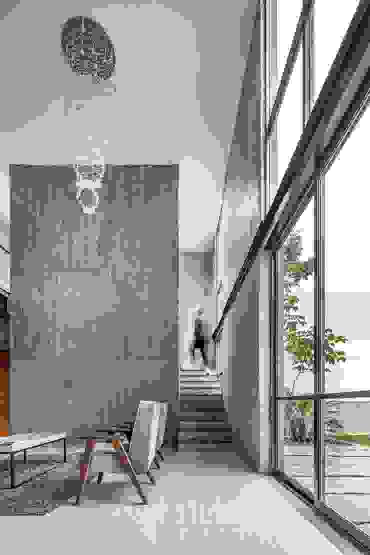 Comedores de estilo moderno de Apaloosa Estudio de Arquitectura y Diseño Moderno