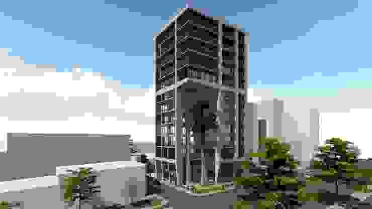 par Arquitecto Rafael Balbi