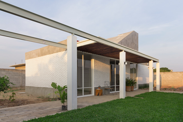 par Apaloosa Estudio de Arquitectura y Diseño Moderne