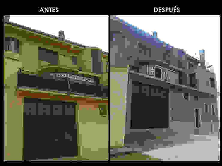 "<q class=""-first"">Compromiso Asumido, Compromiso Cumplido</q> de CM construcciones modernas"
