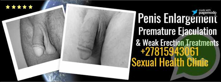A superb Preformance 100% Guaranteed in Sabie Dullstroom Groblersdal Barberton Secunda by +27815943061 Mens Clinic Country Bamboo Green