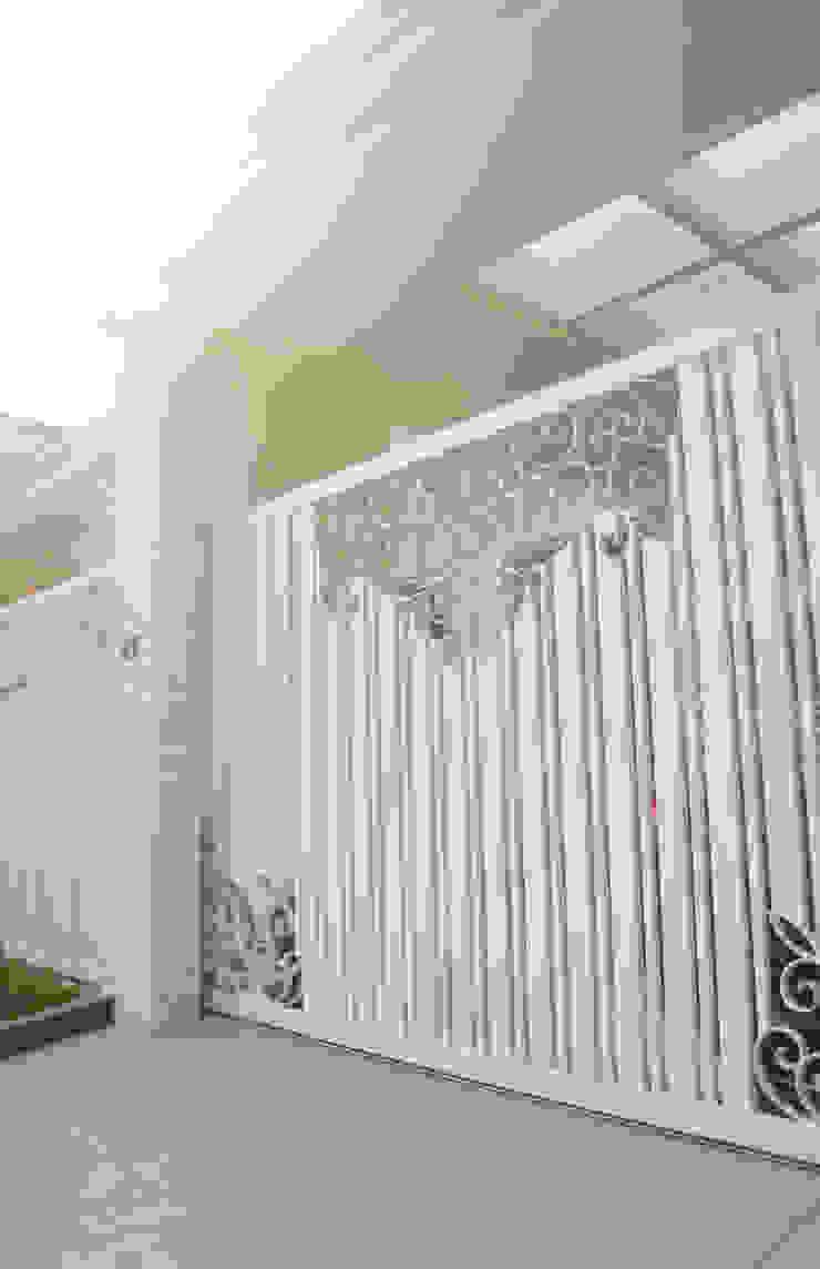 PP Residence Oleh Dimas Pramudita Architect Klasik Batu