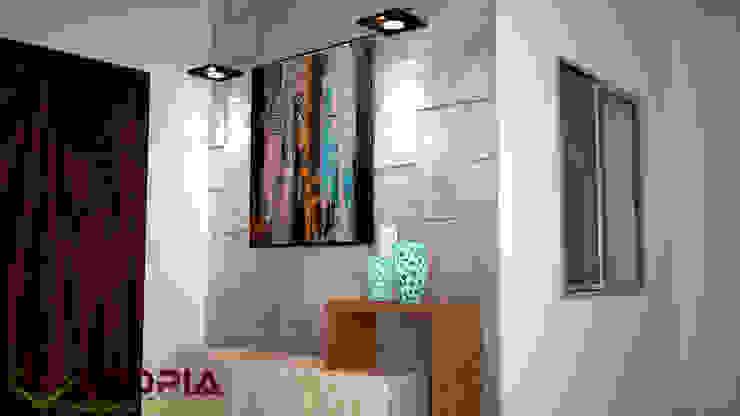 Interior design for MR.Sanjay by Utopia Interiors & Architect Asian