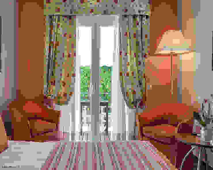 Hotel Hermitage Filippo Foti Foto Hotel moderni