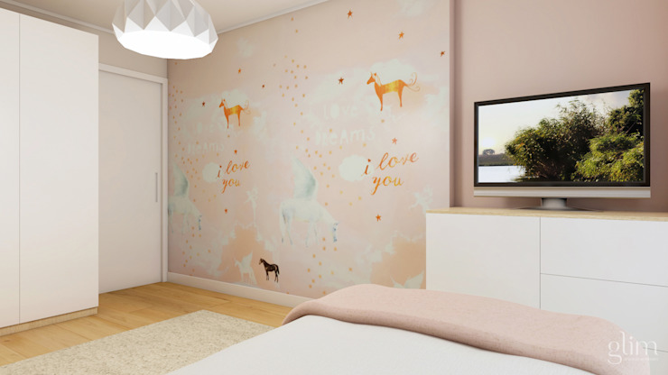 de Glim - Design de Interiores Minimalista