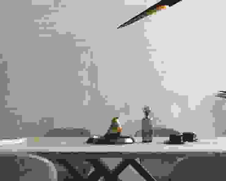 Ceramika Paradyz Sala da pranzo moderna