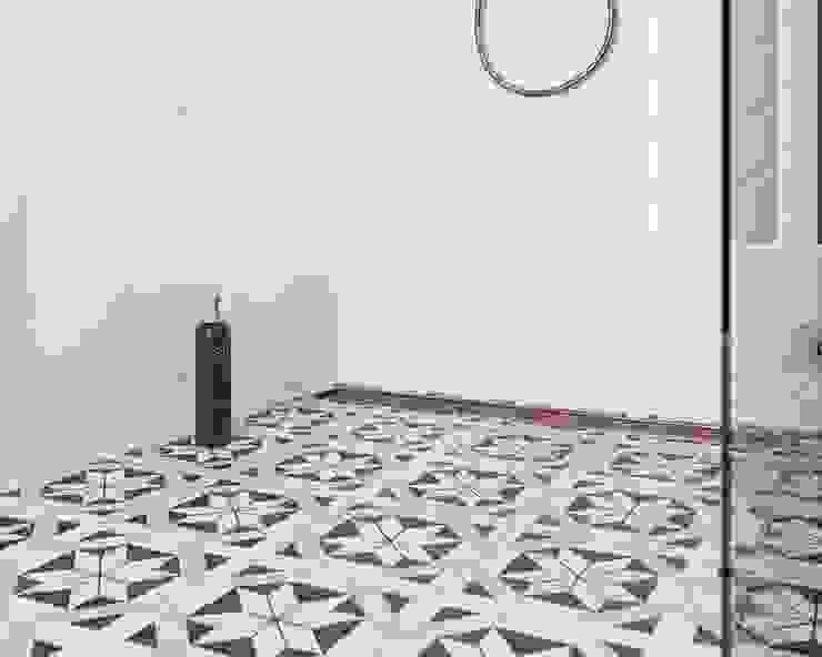 Ceramika Paradyz Modern Bathroom