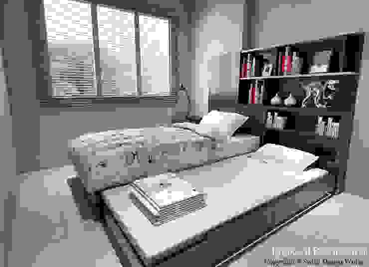 by Swish Design Works Modern