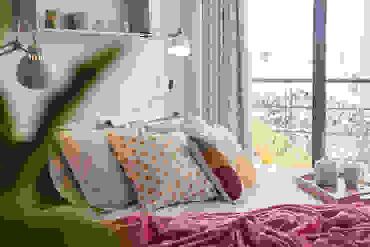 Aparta-estudio de Airbnb de Pampeliska