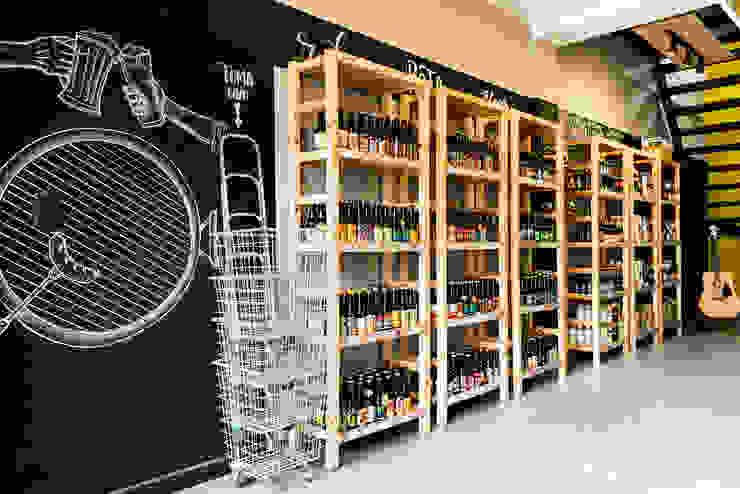 Birra&Go de Pampeliska Industrial