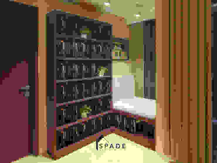 Kensington's Unit Apartment Kelapa Gading:modern  oleh SPADE Studio Indonesia, Modern