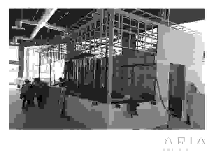 Aria Estudio 商業空間