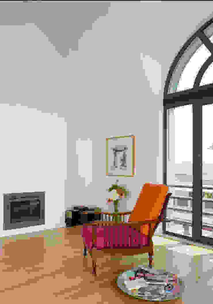 Loft Design > Living room Salas de estar modernas por IN PACTO Moderno