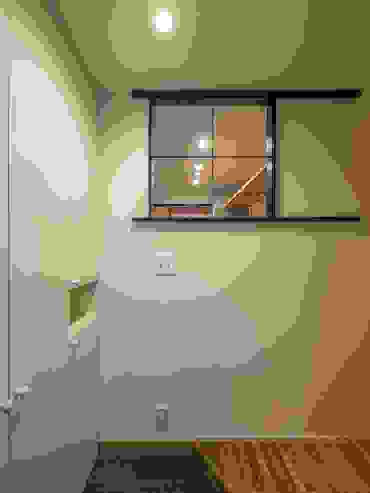 株式会社エキップ Modern windows & doors Iron/Steel Blue