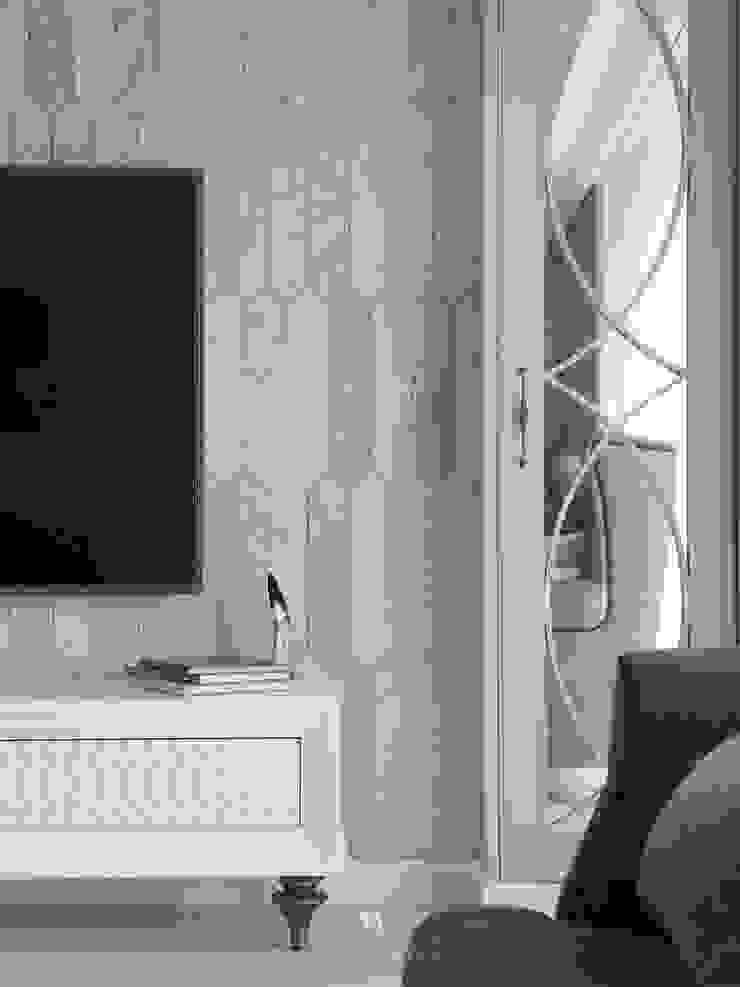 理絲室內設計有限公司 Ris Interior Design Co., Ltd. Living roomAccessories & decoration