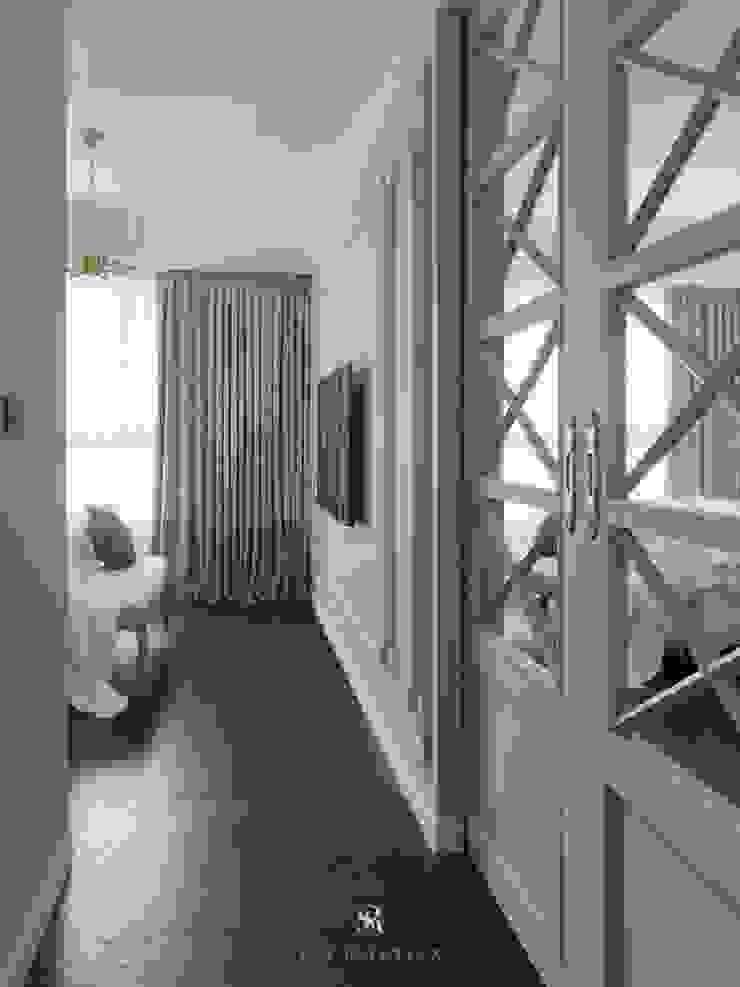 理絲室內設計有限公司 Ris Interior Design Co., Ltd. Classic style dressing room