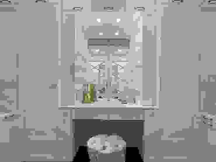 理絲室內設計有限公司 Ris Interior Design Co., Ltd. Country style dressing room
