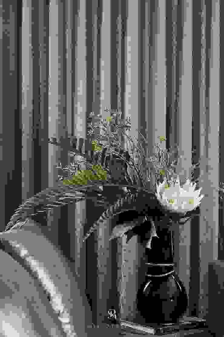 霏霧.烟波|Fog Floated: 現代  by 理絲室內設計有限公司 Ris Interior Design Co., Ltd., 現代風