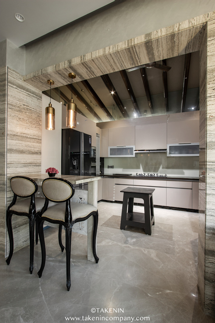 TakenIn Cucina moderna