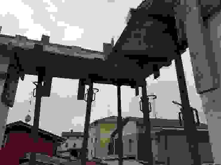 Projekty,   zaprojektowane przez Alessandro Jurcovich Architetto, Nowoczesny
