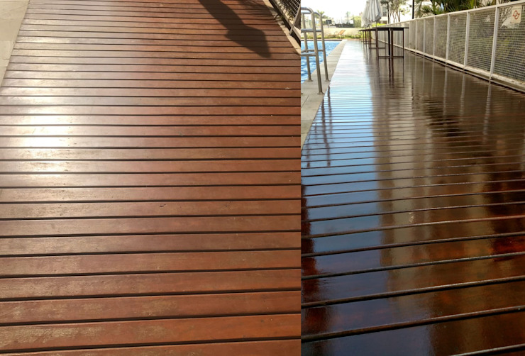 par Deck Ambiental