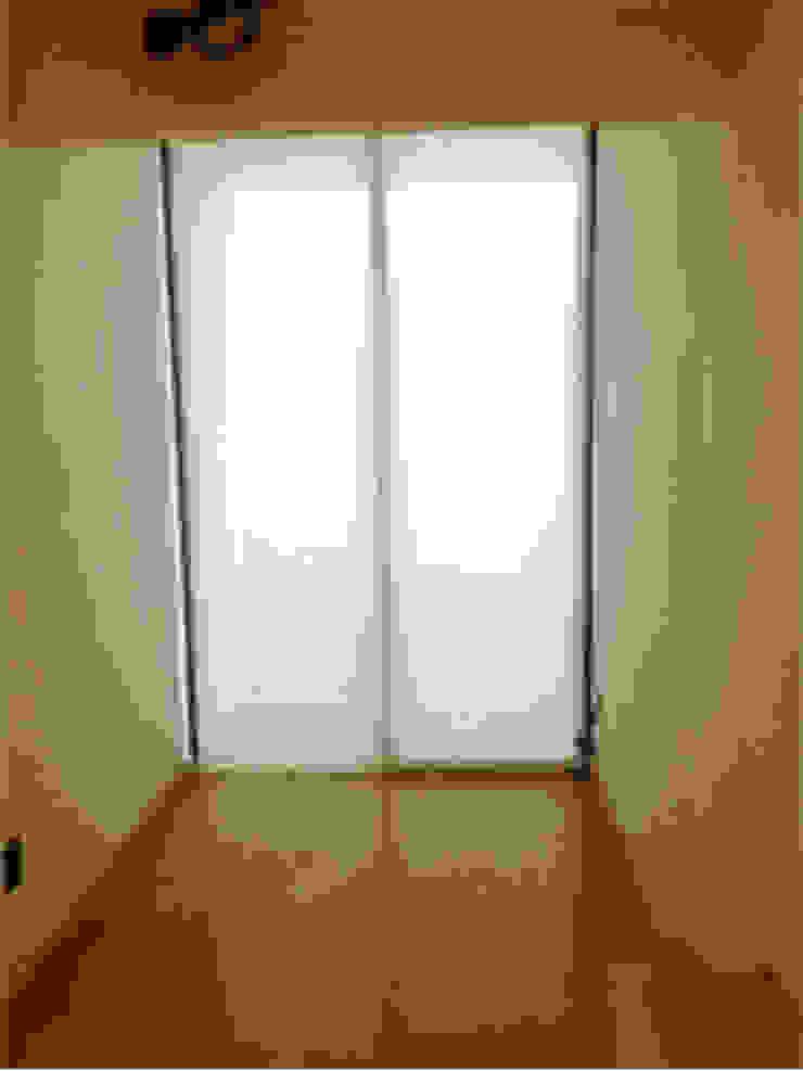 Modern corridor, hallway & stairs by Inova Diseño y Decoracion Modern