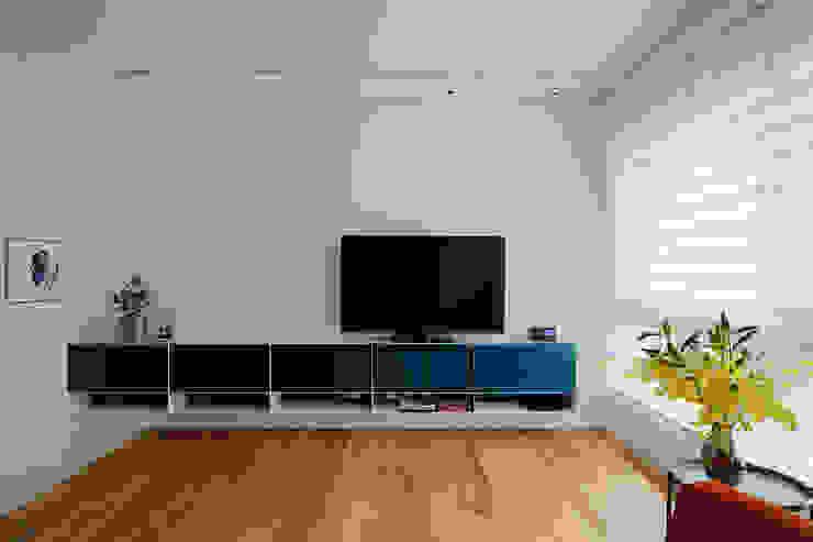 Enjoying solitary 六相設計 Phase6 客廳