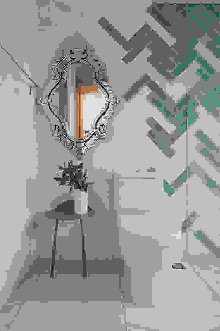 Enjoying solitary 六相設計 Phase6 浴室