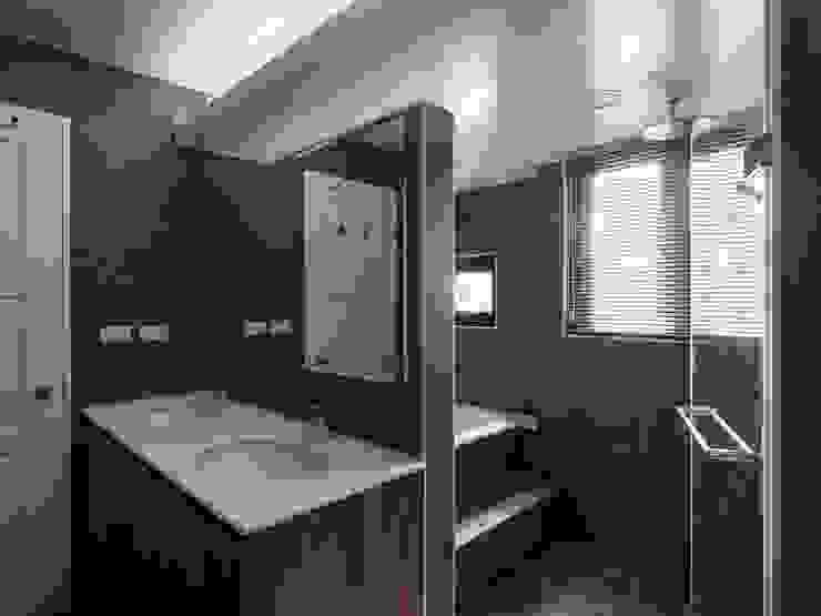 北市新生南路 陳公館 舍子美學設計有限公司 浴室