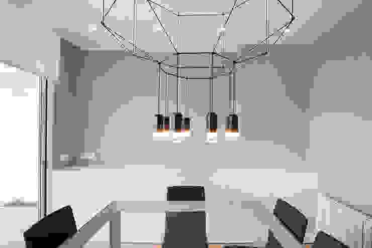LF24 Arquitectura Interiorismo ห้องทานข้าว