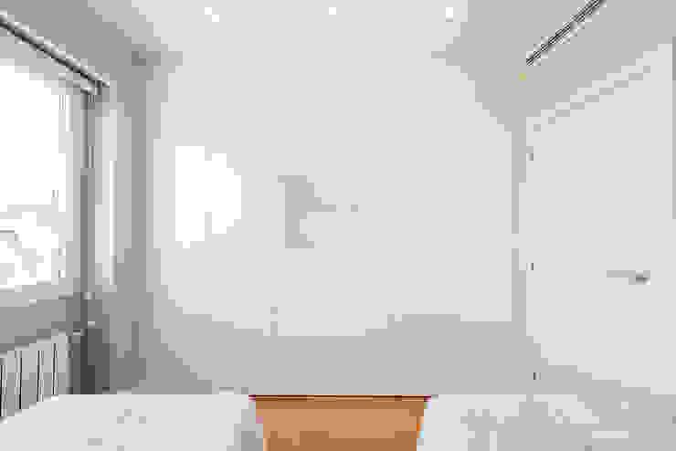 LF24 Arquitectura Interiorismo ห้องนอน