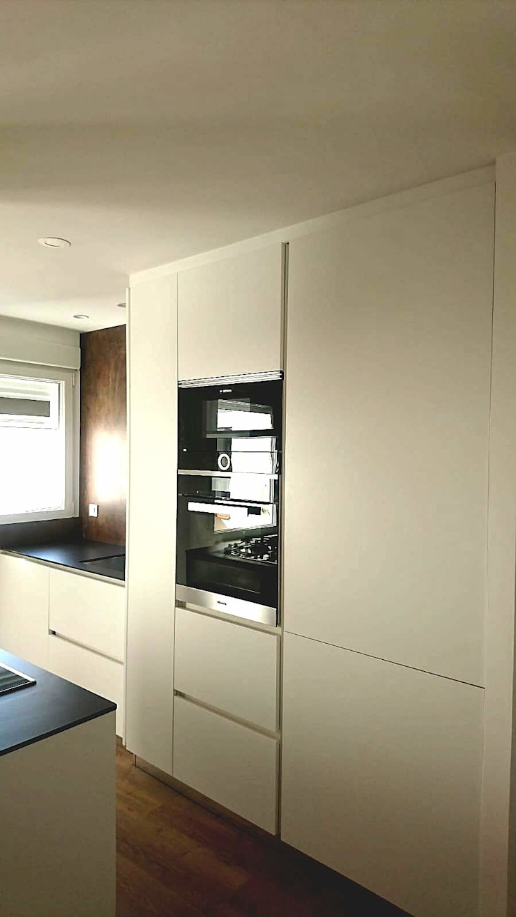 Reformadisimo Built-in kitchens