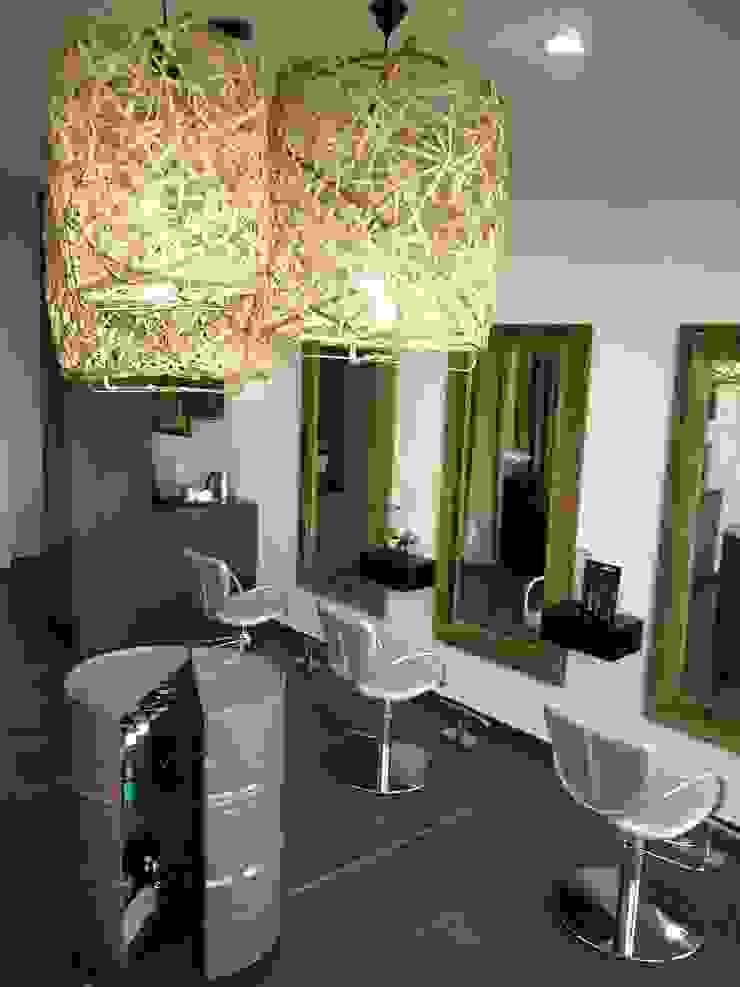Salon de Coiffure LOLLYPOP von MIINT - design d\'espace ...