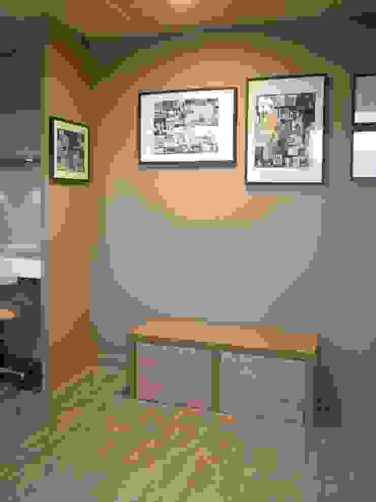 MIINT - design d'espace & décoration 診所 Beige