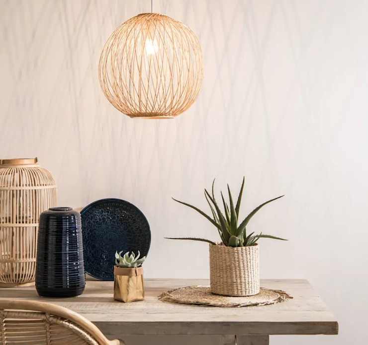 Dining room by MAISONS DU MONDE compra de muebles y accesorios para el hogar online
