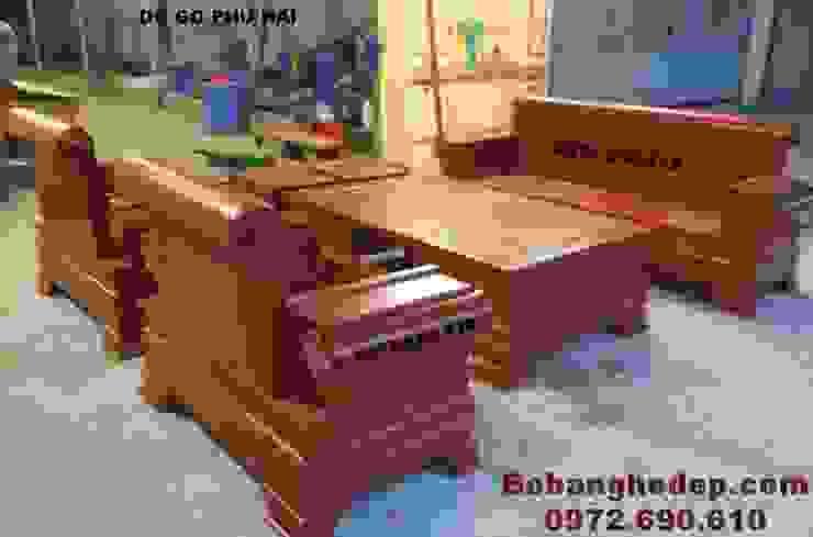 Bo Ban Ghe Go Dep : hiện đại  by Do Go My Nghe Phu Hai, Hiện đại Bần